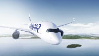 <b>Agency:</b> SEK<br /><b>Client:</b> Finnair<br /><b>AD:</b> Puha<br /><b>Producer:</b> Reenp&auml;&auml;<br /><b>3D:</b> Airbus<br /><b>Digital Producer:</b> H&auml;iv&auml;oja<br /><b>Post Producer:</b> H&auml;iv&auml;oja<br />